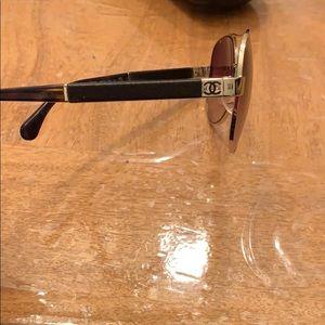 CHANEL Accessories - Chanel aviator sunglasses